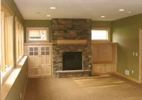 Beautiful Ways To Remodeling Basements - Interior Vogue
