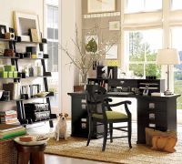 Home Office Decorating Ideas for Comfortable Workplace ...