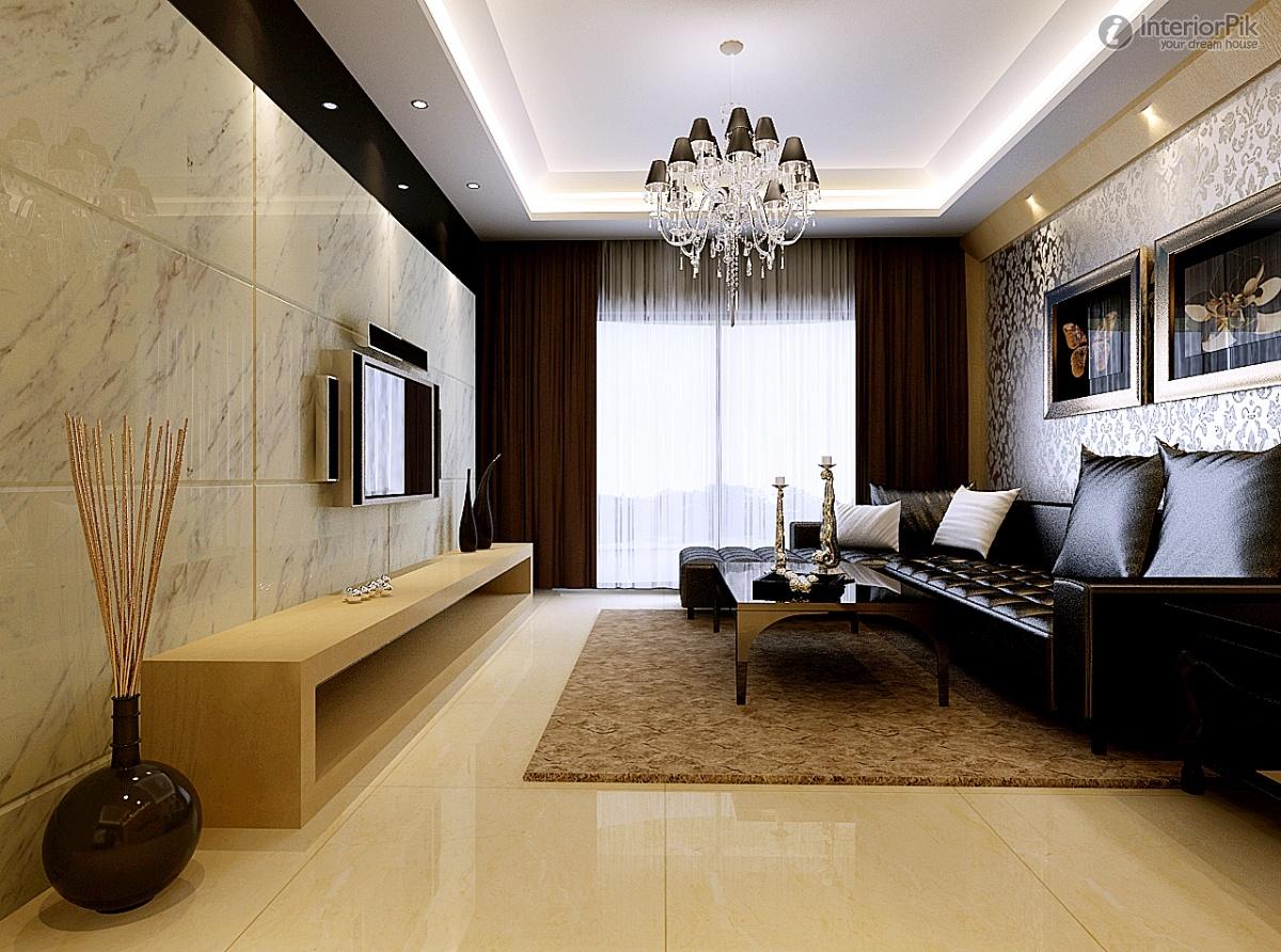 Gorgeous Modern Luxury Living Room Designs   Interior Vogue