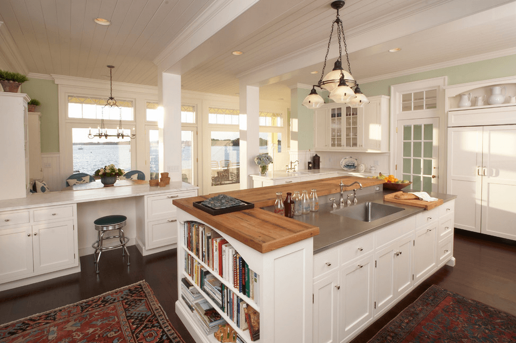 Most Amazing And Beautiful Kitchen Island Designs