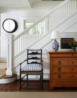 Most Charming Beach Style Staircase Designs   Interior Vogue