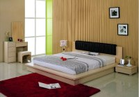Stylish And Fabulous Bedroom Furniture Designs - Interior ...