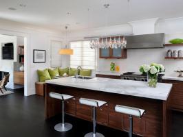 Most Amazing And Beautiful Kitchen Island Designs ...