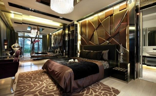 Classy Modern Luxury Bedroom Designs - Interior Vogue