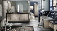 Eclectic, Elegant Bathroom Remodel - Image to u