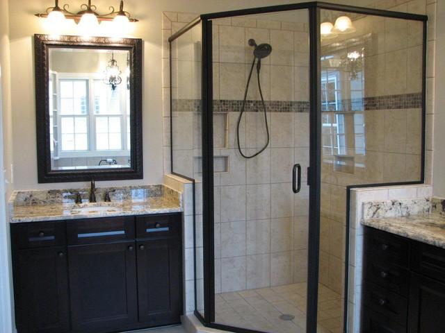 Classic And Beautiful Traditional Bathroom Designs  Interior Vogue