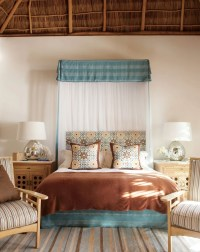 Beautiful Boho Chic Bedroom Designs - Interior Vogue