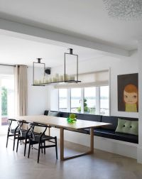 Fantastic Minimalist Dining Room Designs - Interior Vogue