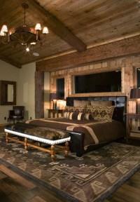 31 Fabulous Country Bedroom Design Ideas - Interior Vogue