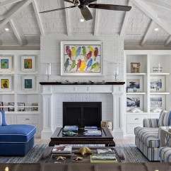 Beach Style Living Room Decor Pictures Of Rooms With Dark Grey Sofas 25 Coolest Design Ideas Interior Vogue