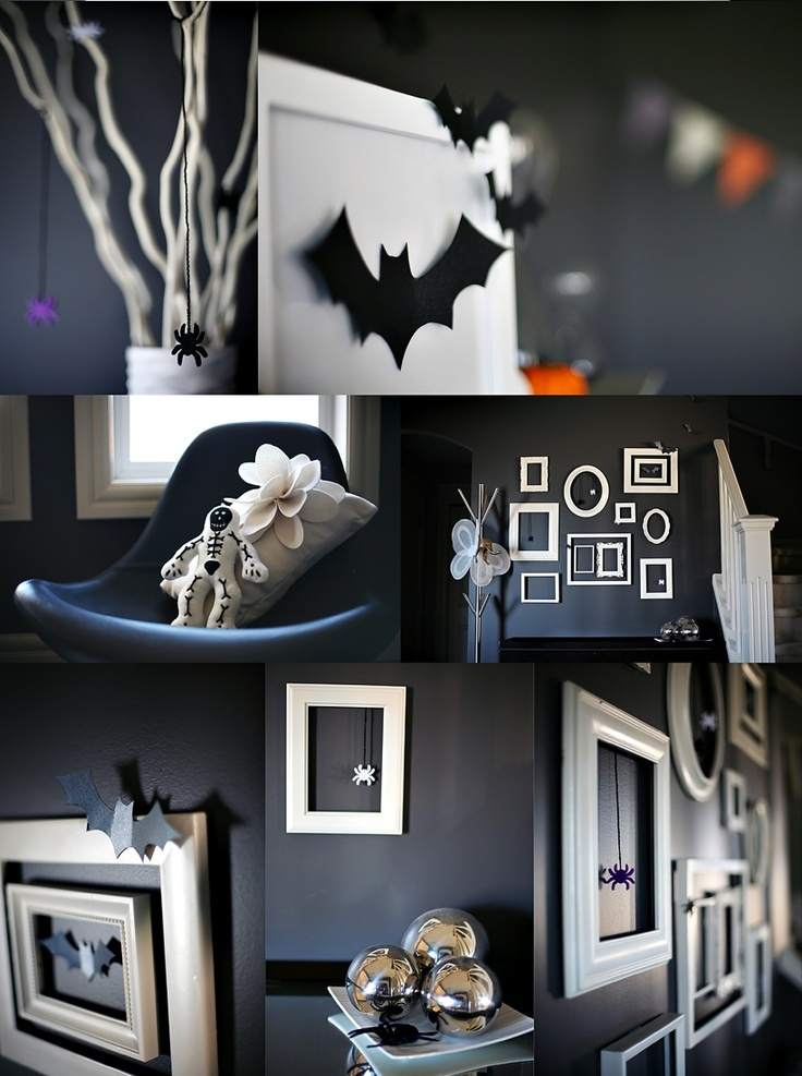 28 Classy And Breathtaking Halloween Decorations