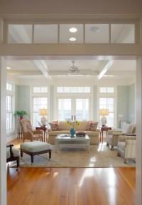 25 Coolest Beach Style Living Room Design Ideas - Interior ...