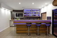 30 Stylish Contemporary Home Bar Design Ideas - Interior Vogue
