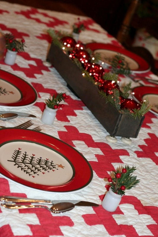 70 Ultimate Christmas Table Decorations Ideas Interior Vogue