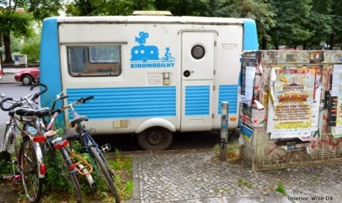 INTERIORWISE BERLIN