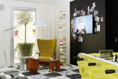 Photo: http://www.designboom.com/design/philippe-starck-designs-mama-shelter-interior-in-bordeaux-01-18-2014/
