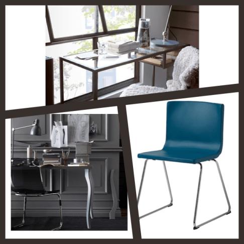 Photos: Ikea.dk - collage Interiorwise