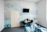 Photo: http://www.gentoftehospital.dk/topmenu/presse_og_nyt/pressemeddelelser_og_nyt/2013/danmarks_smukkeste_sengestuer.htm?siu=true