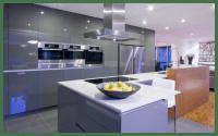 Modern Kitchen Design Malaysia | High Class Kitchen Design