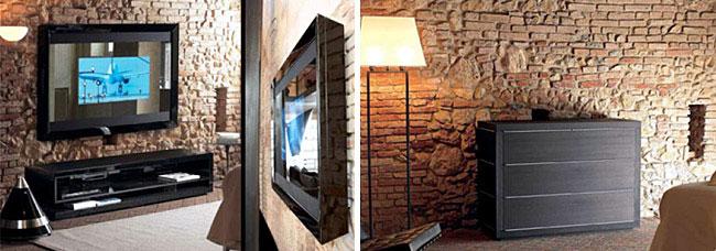 Ergonomia Design by Marco Zordan wooden frames