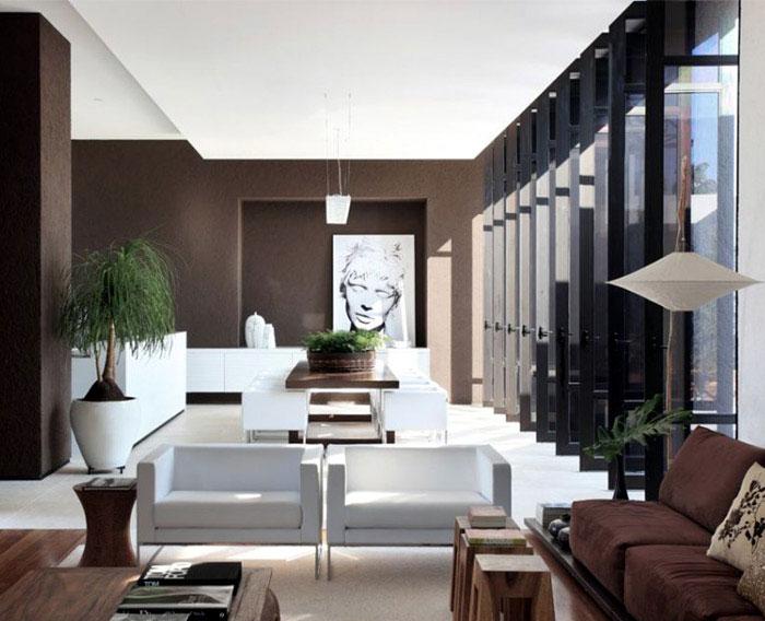 Amazing Interior Design from Brazil  InteriorZine