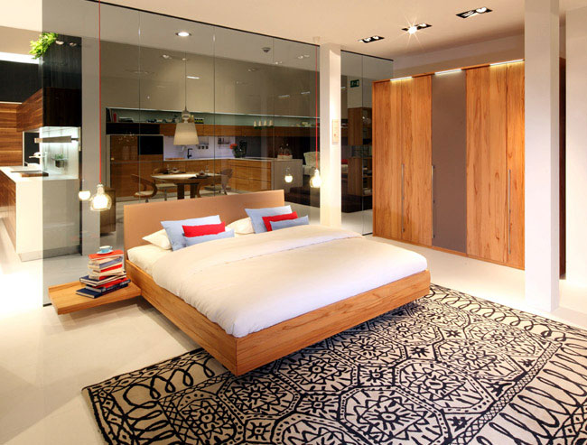 Solid Wood Design in Motion solid wood design bedroom