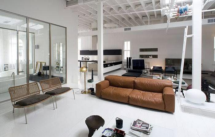 Loft Or Showroom