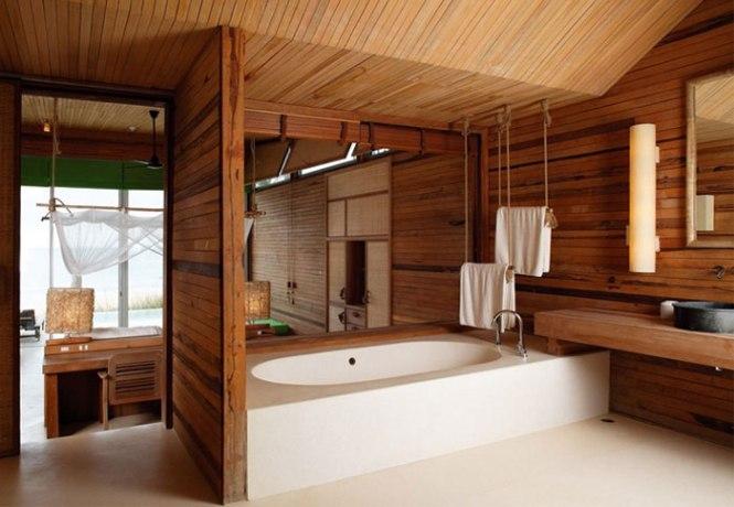 Updated Bathtub