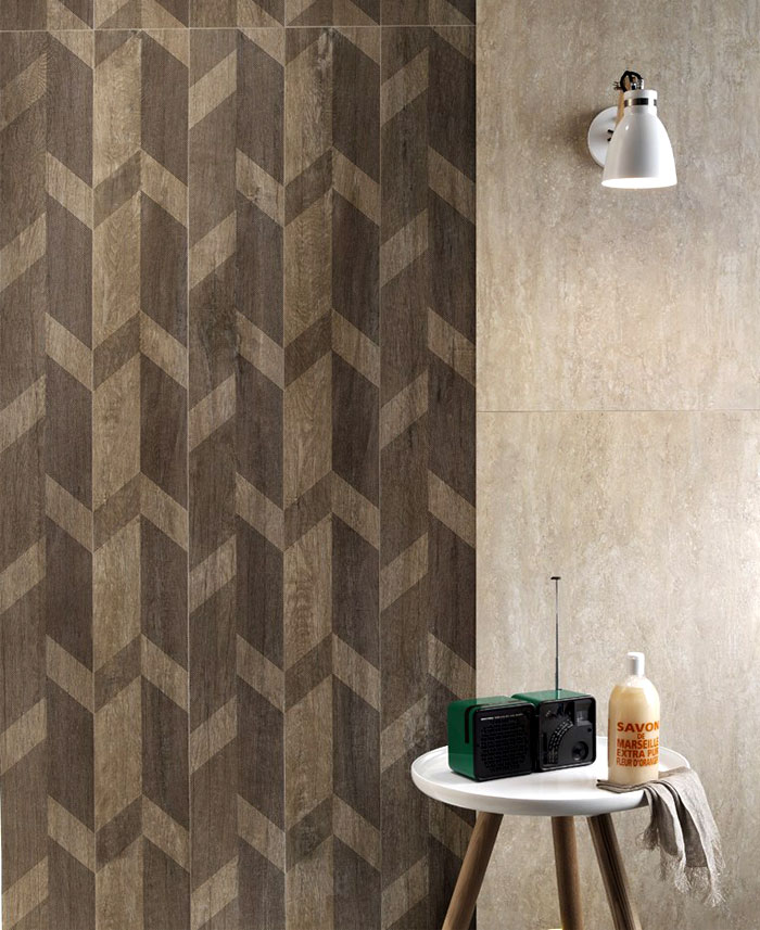 New Line Floor And Wall Tiles Design By Diego Grandi