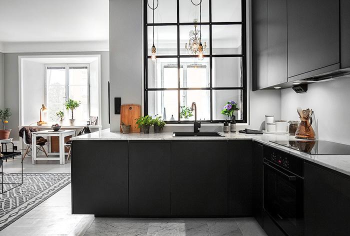 New Kitchen Styles 2017
