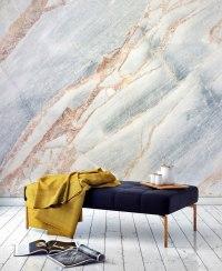 Elegant Expensive-Looking Wall Design by Murals Wallpaper ...