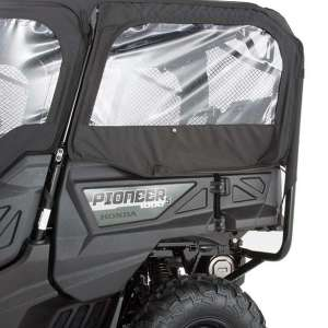 Honda Pioneer 1000-5 Fabric Rear Doors