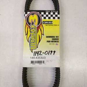 Skidoo Summit 500/583/670 Drive Belt Ultimax Pro