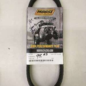 Polaris Sportsman High Performance Atv Belt Moose Utilities
