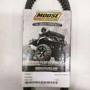 Arctic Cat ATV Drive Belt Moose Utilities High Performance