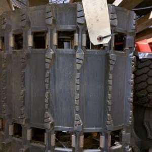 Used Snowmobile Track 136 x 15 x .90