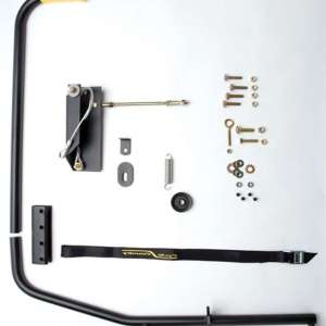 Cycle Country Plow Blade Manual Lift 15-0010