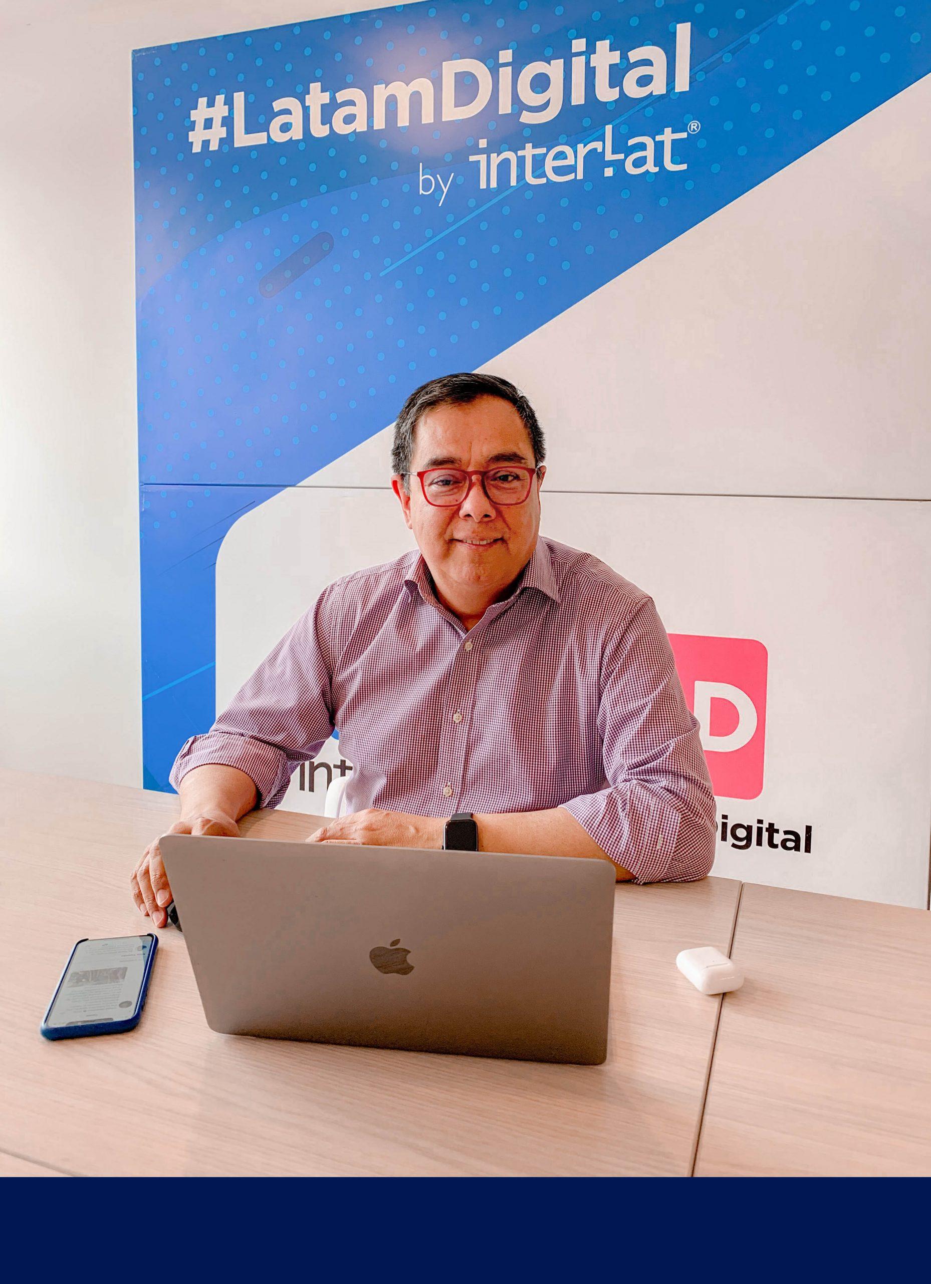 Luis Carlos Chaquea.