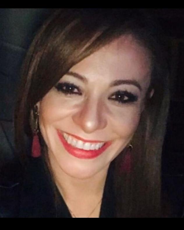 Johana Ramírez