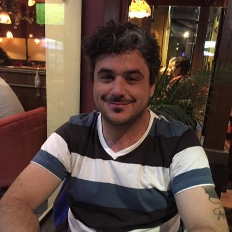 Mario Santacruz