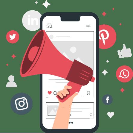 El consumo de social media en Latinoamérica