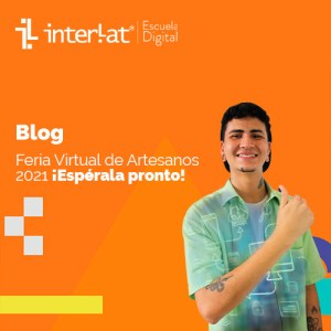 Feria Virtual de Artesanos de Medellín 2021