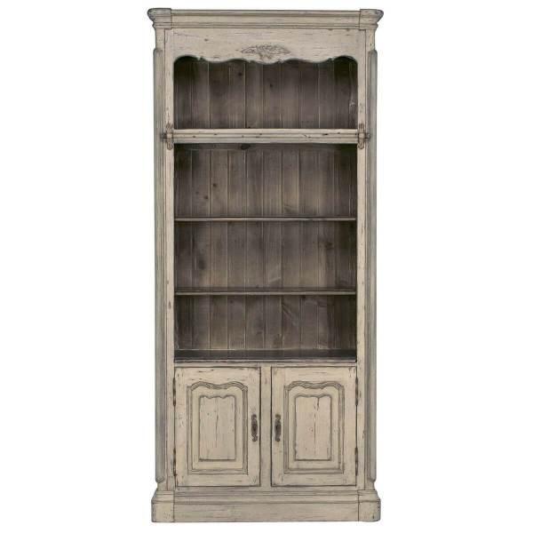 """Шкаф книжный 2-х дверный """"Chateau"""""""