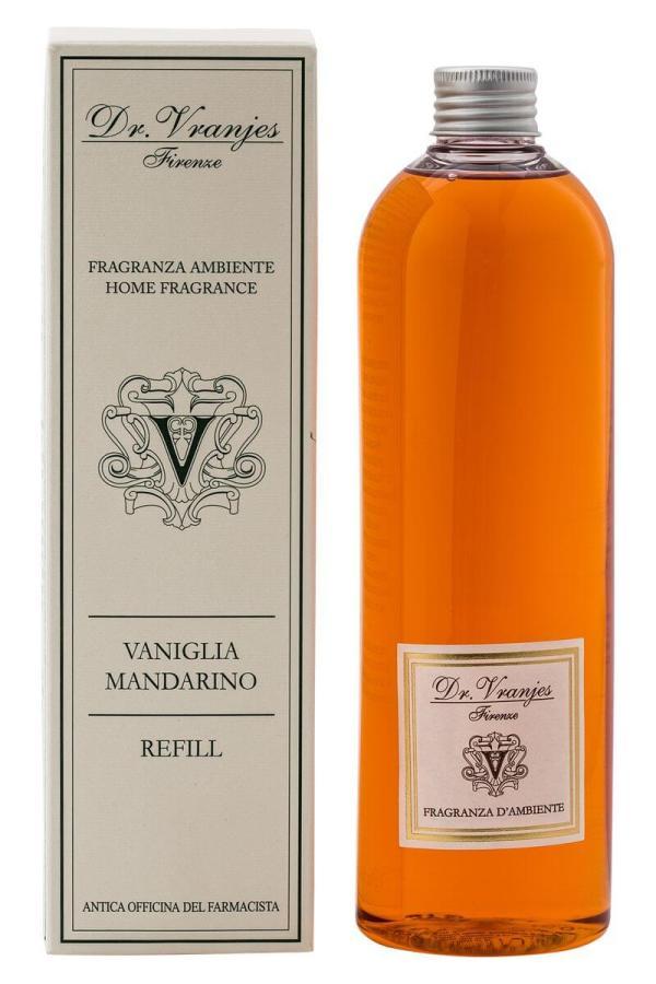Рефилл Vaniglia Mandarino (ваниль и мандарин)