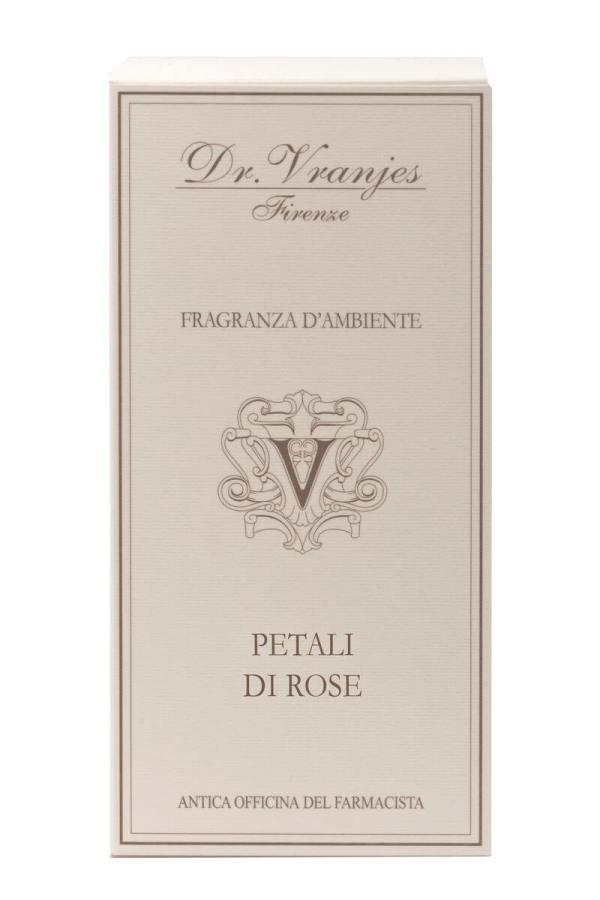 Petali Di Rose (лепестки роз)