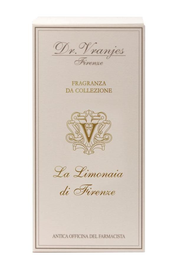 La Limonia di Firenze (флорентийский лимонариум)