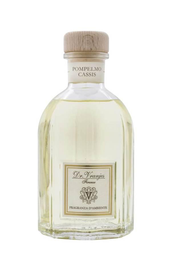Pompelmo Cassis (грейпфрут и смородина)