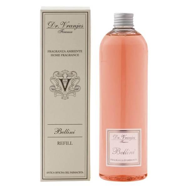 Рефилл Bellini (коктейль шампанское и персик)