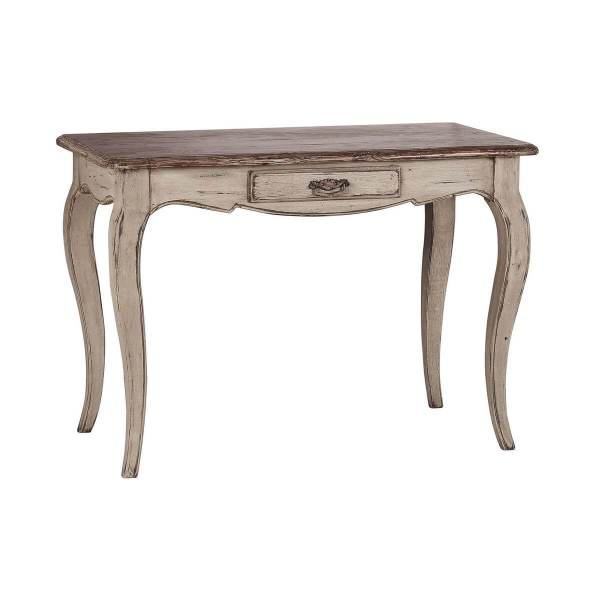 "Стол письменный на гнутых ногах ""Chateau"""