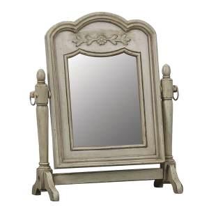 """Зеркало настольное """"Chateau"""""""